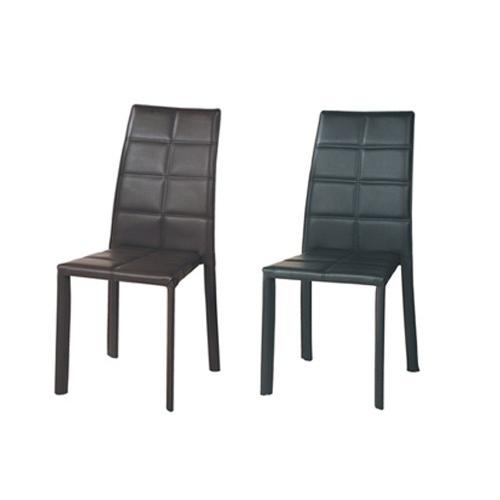 CH1540 스티브 / 까페 디자인 예쁜 가죽 간이 식당용인테리어의자 ...